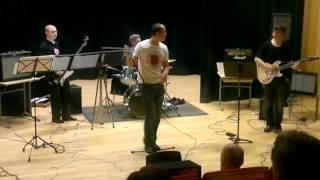 Jahti - Juppihippipunkkari (live cover)