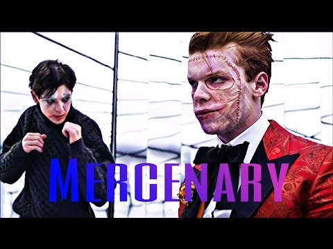 Bruce & Jerome| Mercenary