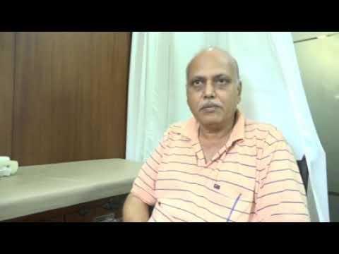 Dr Pranav Shah Patient   Mr Mukesh Kumar   Surat