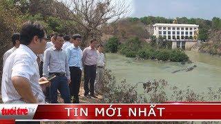 Bộ Công thương kiểm tra nhà máy thủy điện xả nước khiến hai người chết