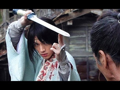 Blade Of The Immortal  - Official UK trailer