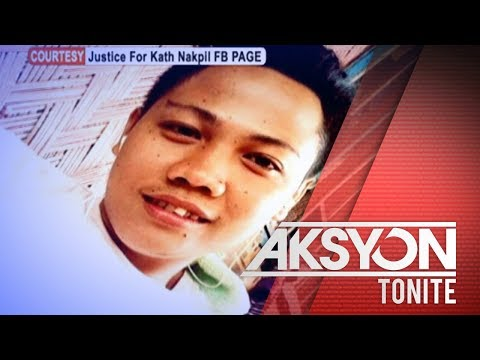 Suspek sa malagim na krimen sa Cainta, Rizal, tinutugis na