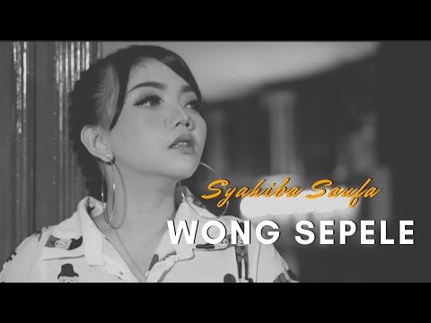 Syahiba Saufa - Wong Sepele