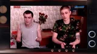 Брошенные Кремлем: как лечат раненных боевиков с Донбасса - Гражданская оборона, 13.10