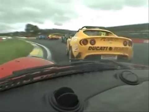 Lotus Elise Bathurst, Dean Evans - Full Race