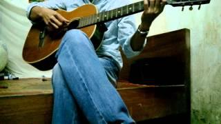 Lá thư trần thế ( Đan Nguyên ) - Hợp âm guitar