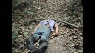 Caboclinho da mata e  a lição de Bartião