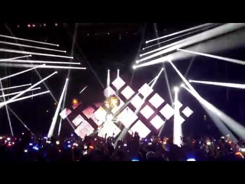 Kygo - Stole the Show - Navy Pier Jan 23 2016