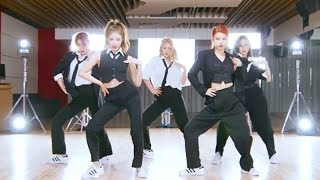 Download [ITZY - 마.피.아.In the morning] dance practice mirrored (day ver.)