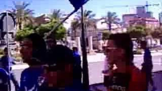 MAG-TV 2006/06/04 - Concentración en el ayuntamiente.
