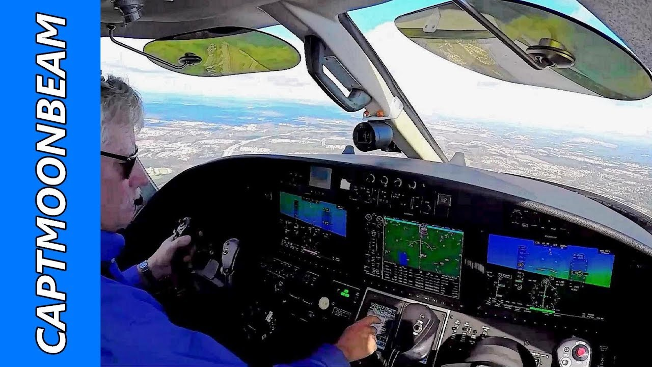 Atc Cessna Citation M2 And Xls Raleigh Durham And Chicago Midway Landing And Takeoff