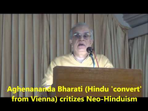 Ramakrishna Mission's Institute of Culture, Kolkata: Rajiv Malhotra's Lecture