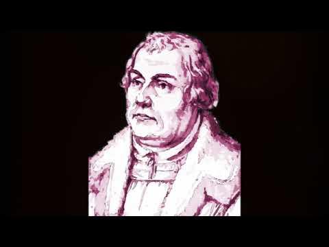 Konzert zum Reformationsjubiläum 2017 - Schlusssatz Sinfonie Nr. 5 - Mendelssohn