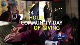 2014 Extraordinary Give on WGAL