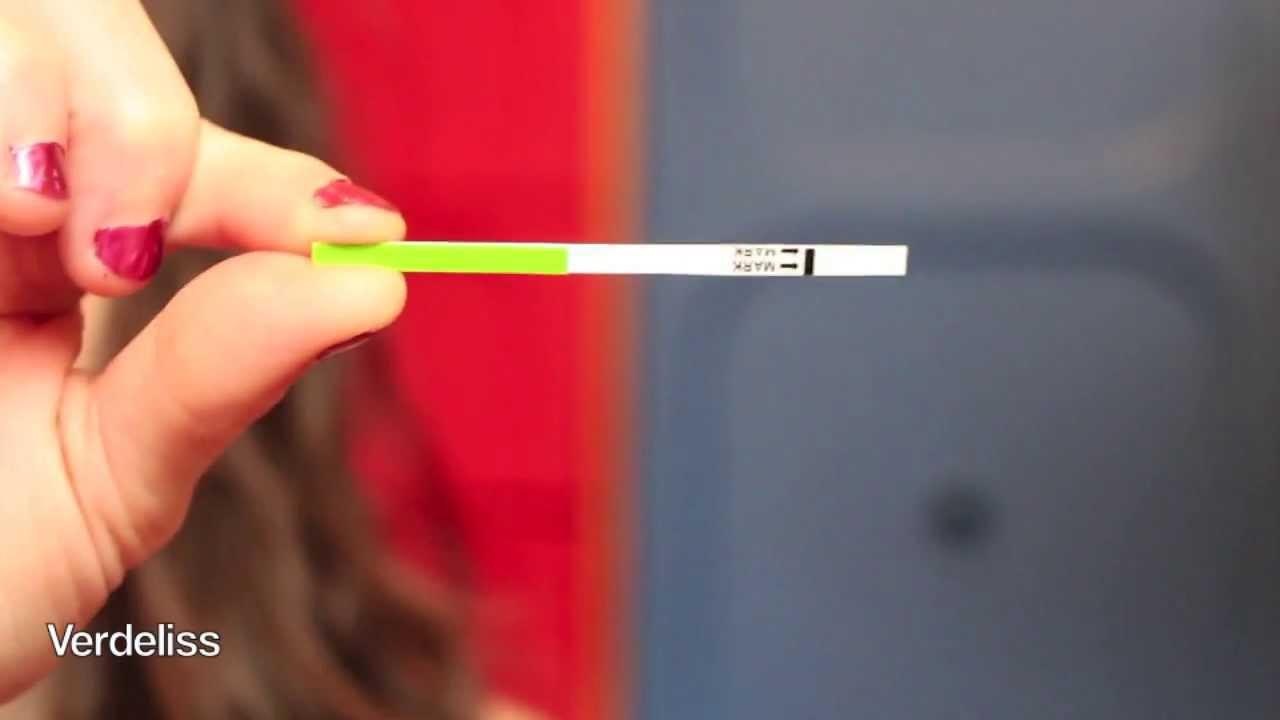 que tan efectiva es la prueba de embarazo detector