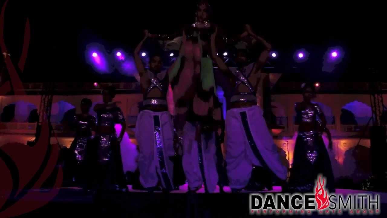 Dancesmith With Poppy Barman Emma Bollywood Dance Troupe