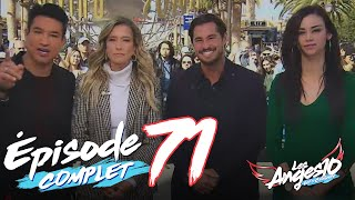Les Anges 10 (Replay entier) - Episode 71 : Very Bad Flight …