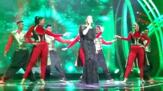 INUL DARATISTA - WHAT'S GOING ON (DANGDUT). D'ACADEMY ASIA 09122015