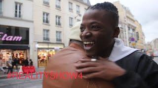 Mon cousin atterri du Mali et trouve un taf ! #Realityshow4 thumbnail
