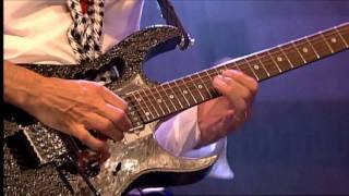 STEVE VAI The Attitude Song with orchestra HD