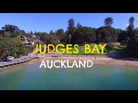 Judges Bay - Auckland
