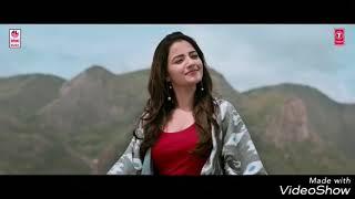 Krishnaarjuna yudham movie i wanna fly full song by show high quality Clip