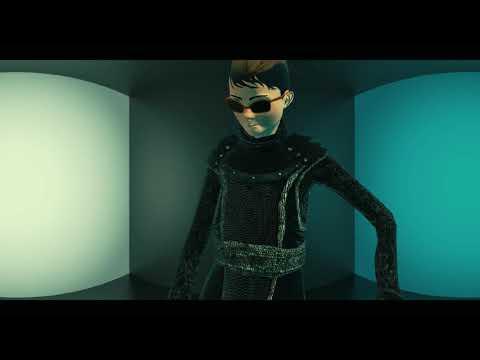 CGI and VFX Short Animation