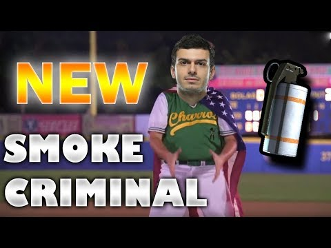 THE NEW SMOKE CRIMINAL (FPL)