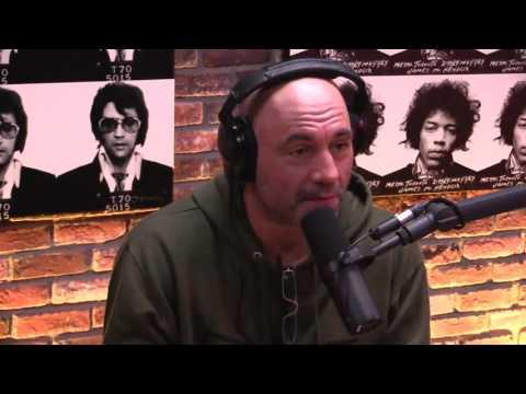 Joe Rogan & Rory Albanese on Why Jon Stewart Left The Daily Show