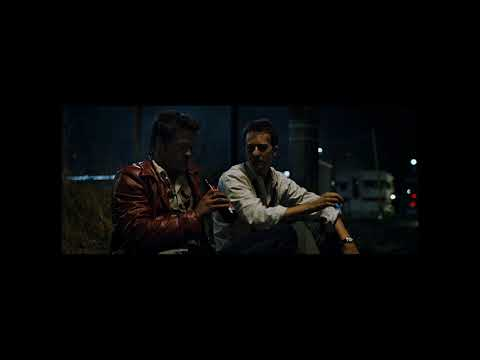 Fight Club closing scene  Where is my mind Pixies
