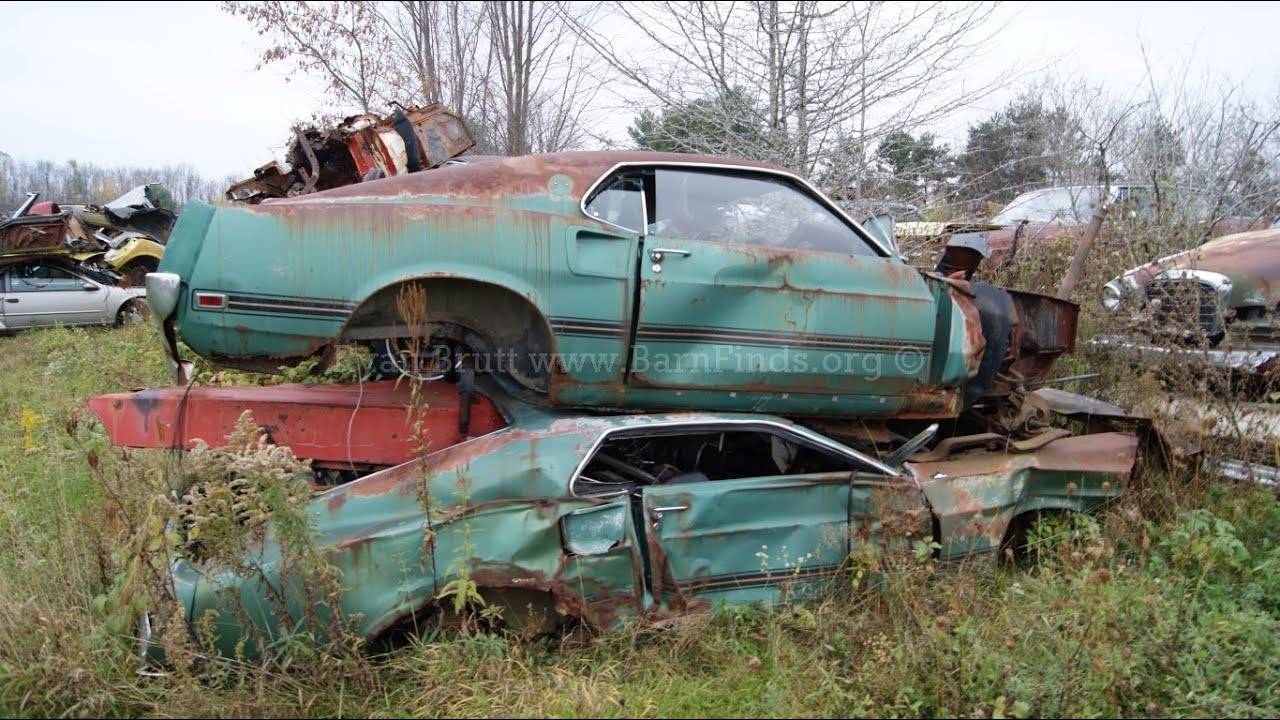 Project Muscle Cars For Sale In Tennessee