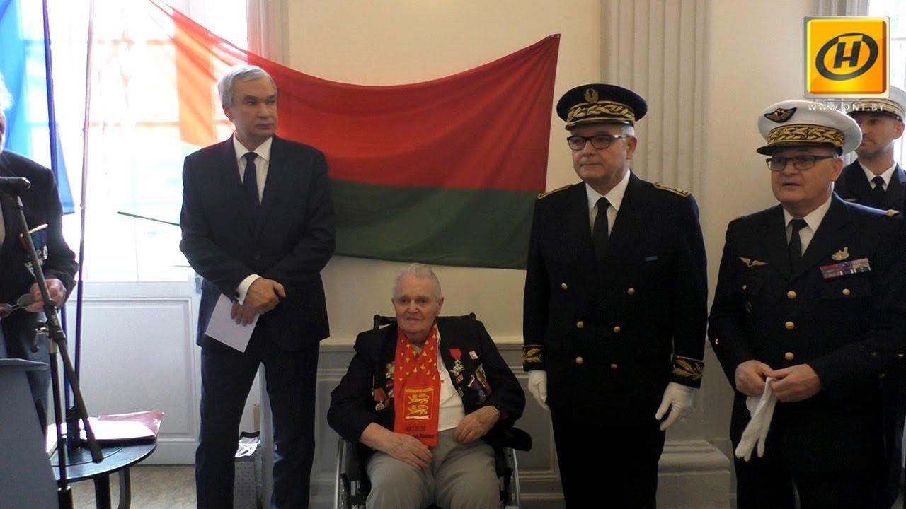 Легендарных бойцов авиаполка «Нормандии-Неман» вспоминают в День защитников Отечества