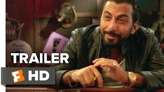 A Stand Up Guy Official Trailer 1 (2016) - Danny A. Abeckaser, Bob Saget Comedy HD