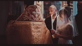 Венчание в Никольском Соборе