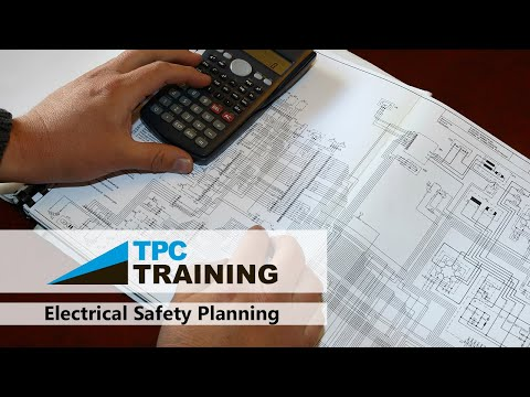 Electrical Safety Planning and Techniques, including Arc Flash