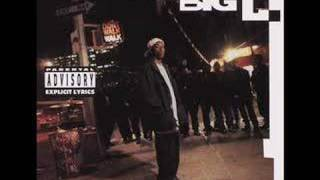 Watch Big L Clinic I Shoulda Worn A Rubba video
