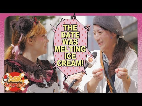 What Japanese People Do On The FIRST DATE: Dating In Japan 101