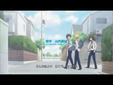 Daily s of highschool boys Opening