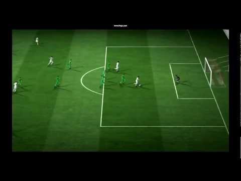Моя карьера FIFA11 | 2012 ᴴᴰ.avi