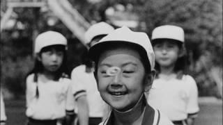 Director: Shunya Ito 「誘拐報道」(1982) 特報・予告.