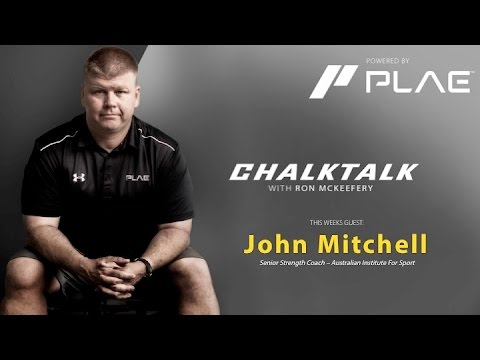"""IGCT Episode #181: John Mitchell - """"Don't Think About A Green Frog"""""""