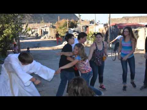 Ignite Mexico - Cardboard City Ministry