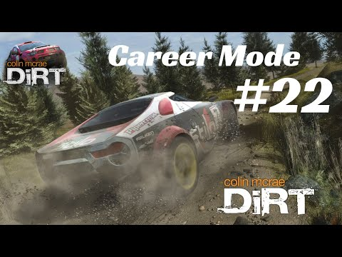 Shaking Off The Rust - Colin McRae: DiRT | Career Play Through #22
