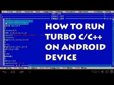 run java on android tablet