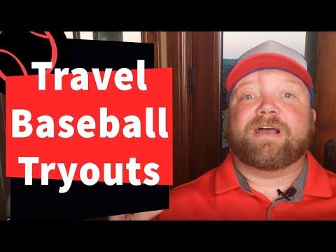 Select Baseball Teams Near Me | Select Baseball Teams