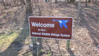 2011 Delaware County Environmental Summit - John Heinz Wildlife Refuge