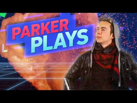 MY DISNEY XD SHOW! - Parker Plays Trailer
