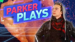 MY DISNEY XD SHOW! - Parker Plays Trailer
