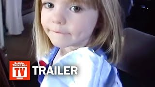 The Disappearance of Madeleine McCann Series Trailer | Rotten Tomatoes TV