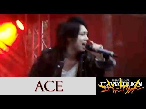 Evangelion Zankoku Na Tenshi No Teeze 14 (live Version)